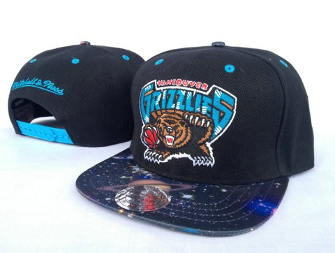 Memphis Grizzlies NBA Snapback Hat Sf7