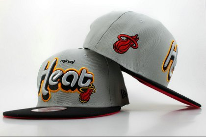 Miami Heat Hat QH 150426 227