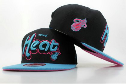 Miami Heat Hat QH 150426 230