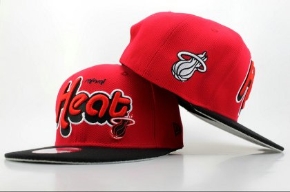 Miami Heat Hat QH 150426 232