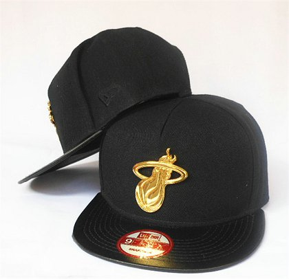Miami Heat Hat SJ 150426 04