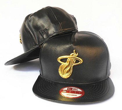 Miami Heat Hat SJ 150426 05