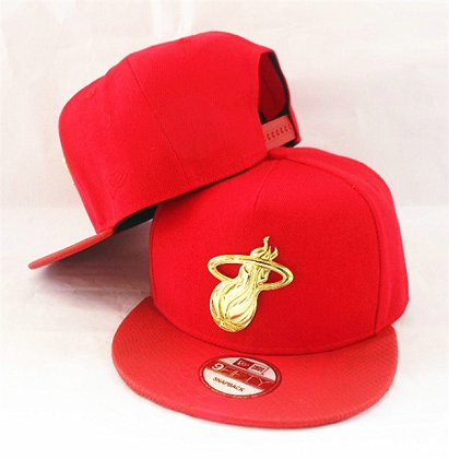Miami Heat Hat SJ 150426 13