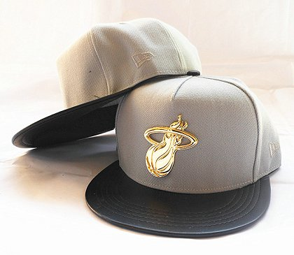 Miami Heat Hat SJ 150426 19