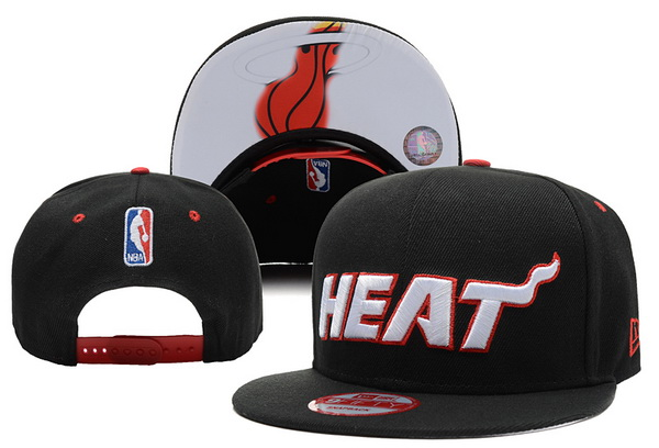 Miami Heat Hat XDF 150624 25