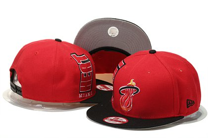 Miami Heat Hat YS 150624 18