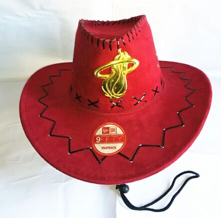 Miami Heat Hat GF 150426 11