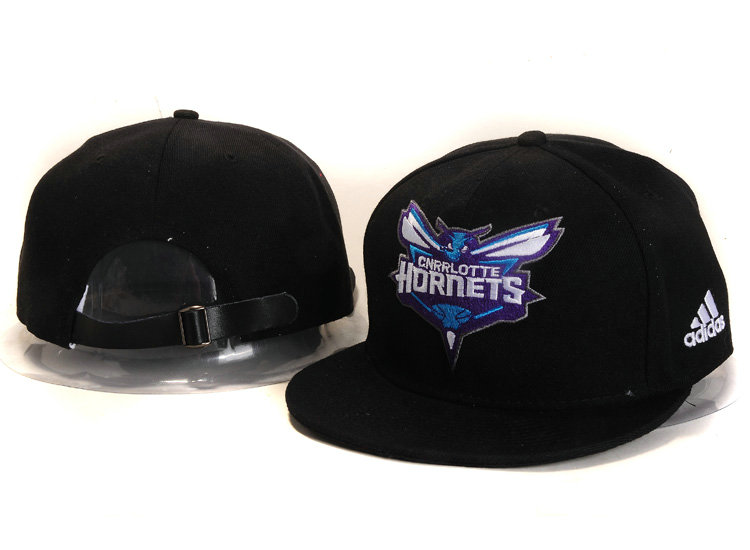 New Orleans Hornets Snapback Hat YS 3