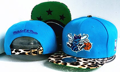 New Orleans Hornets Hat GF 150426 28