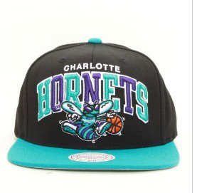 New Orleans Hornets NBA Snapback Hat SD05
