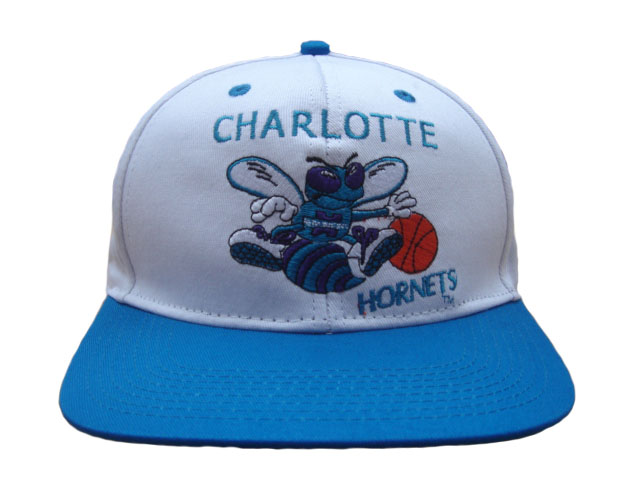 New Orleans Hornets NBA Snapback Hat Sf10