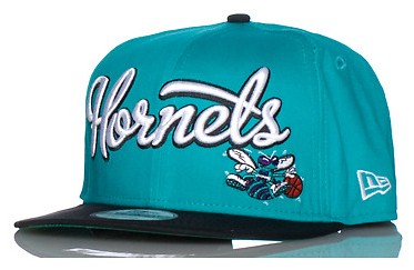 New Orleans Hornets NBA Snapback Hat Sf11