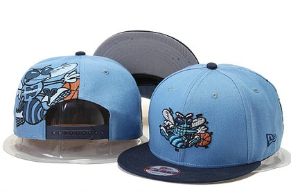New Orleans Hornets Hat YS 150323 13