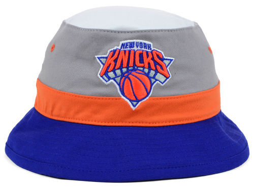 New York Knicks Bucket Hat SD 1 0721
