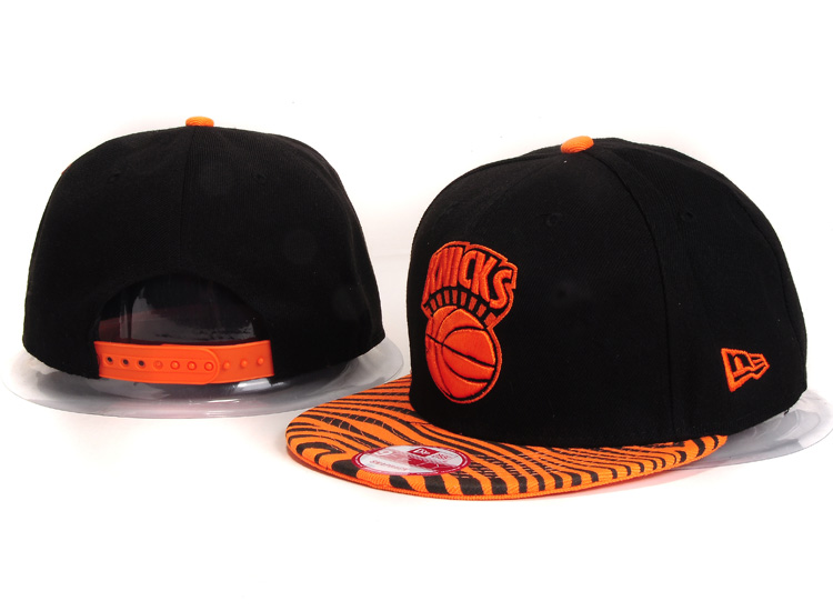 New York Knicks Snapback Hat YS 7602