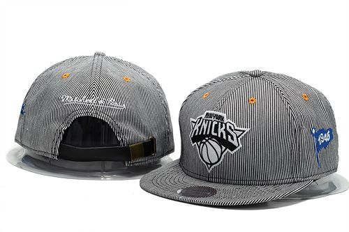 New York Knicks Hat 0903 (2)