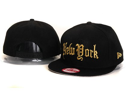 New York Knicks New Snapback Hat YS E32