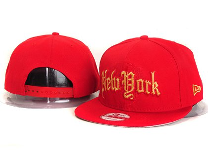 New York Knicks New Snapback Hat YS E35