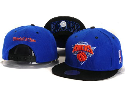 New York Knicks New Snapback Hat YS E44