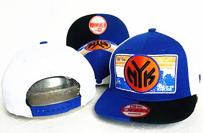 New York Knicks Hat GF 150426 03