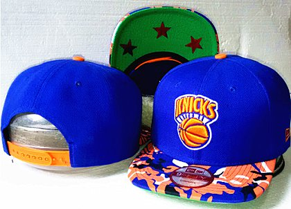 New York Knicks Hat GF 150426 25