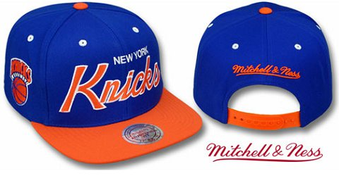 New York Knicks NBA Snapback Hat Sf02