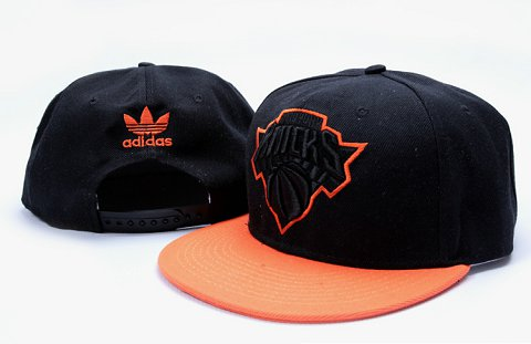 New York Knicks NBA Snapback Hat YS119