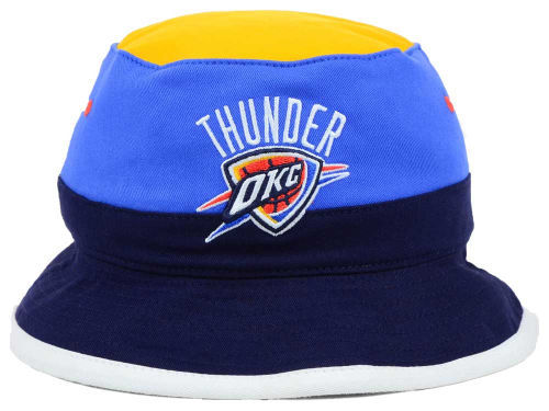 Oklahoma City Thunder Bucket Hat SD 0721