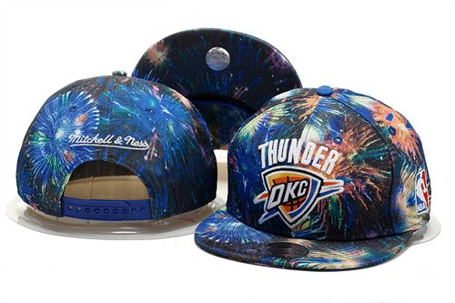 Oklahoma City Thunder Hat 0903 (1)