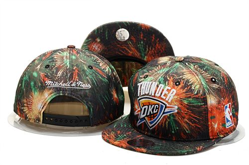 Oklahoma City Thunder Hat 0903 (2)