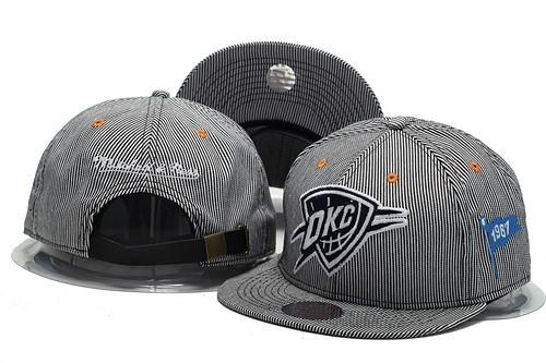 Oklahoma City Thunder Hat 0903 (3)