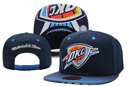 Oklahoma City Thunder Hat 0903 (5)
