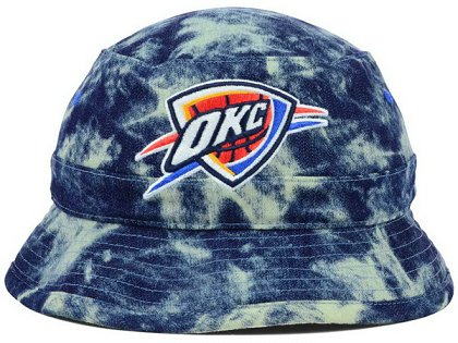 Oklahoma City Thunder Hat 0903 (6)