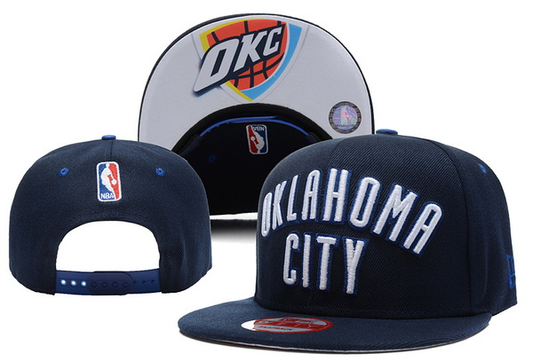 Oklahoma City Thunder Hat XDF 150624 22