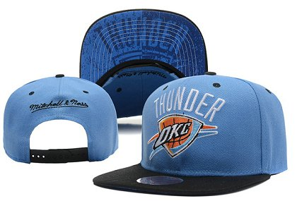 Oklahoma City Thunder Hat XDF 150323 18