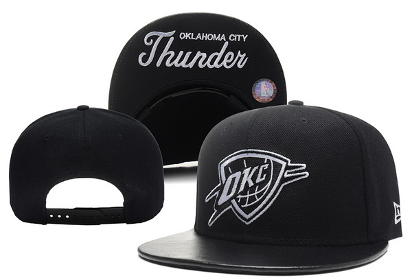 Oklahoma City Thunder Hat XDF 150323 20