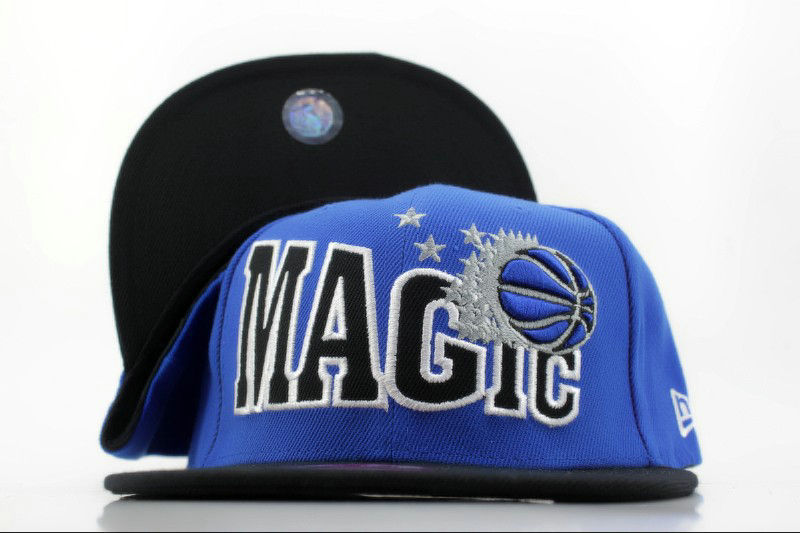 Orlando Magic Snapback Hat QH