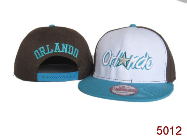 Orlando Magic Snapback Hat SG 3827