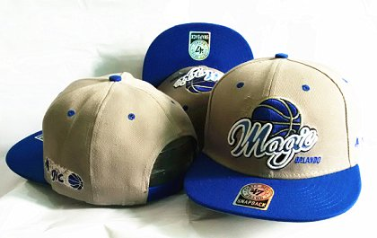 Orlando Magic Hat GF 150323 13