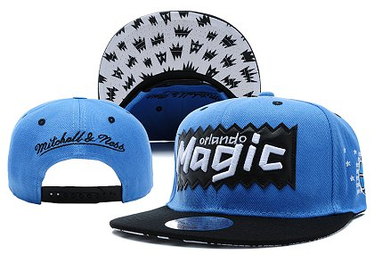 Orlando Magic Hat LX 150323 04