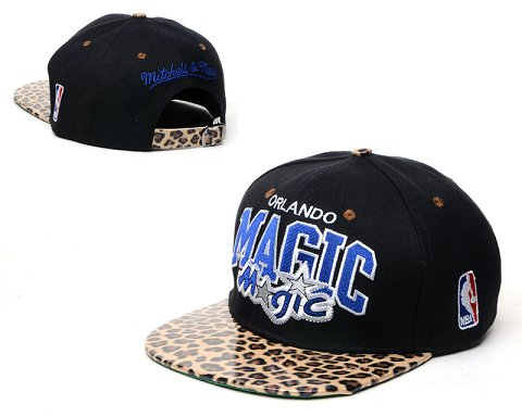 Orlando Magic NBA Snapback Hat 60D9