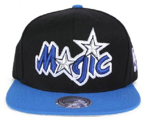 Orlando Magic NBA Snapback Hat Sf3