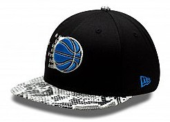 Orlando Magic NBA Snapback Hat Sf4