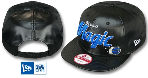 Orlando Magic NBA Snapback Hat Sf5