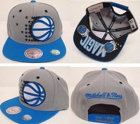 Orlando Magic NBA Snapback Hat Sf6