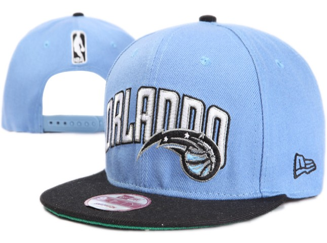 Orlando Magic NBA Snapback Hat XDF013