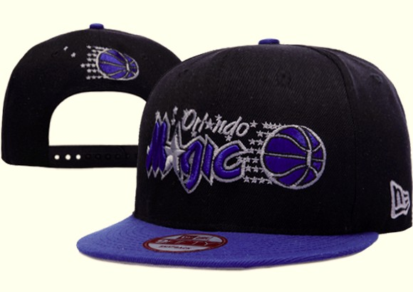 Orlando Magic NBA Snapback Hat XDF065