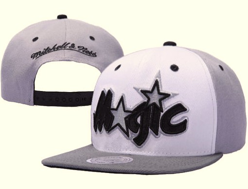 Orlando Magic NBA Snapback Hat XDF069