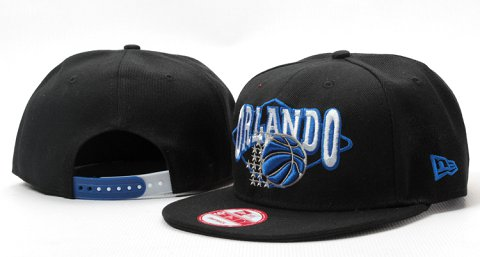 Orlando Magic NBA Snapback Hat YS129