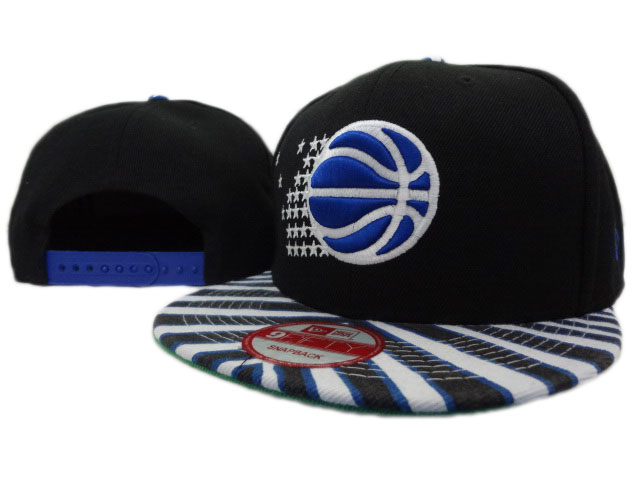Orlando Magic NBA Snapback Hat ZY1